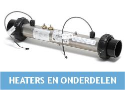 Heaters en onderdelen