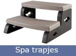 Spa en jacuzzi trapjes