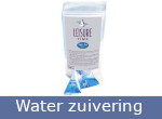 Water zuivering